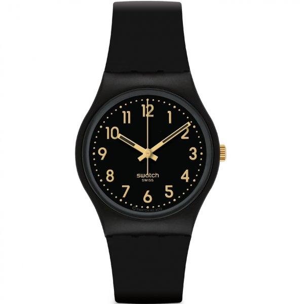 Hodinky Swatch Golden Tac GB274