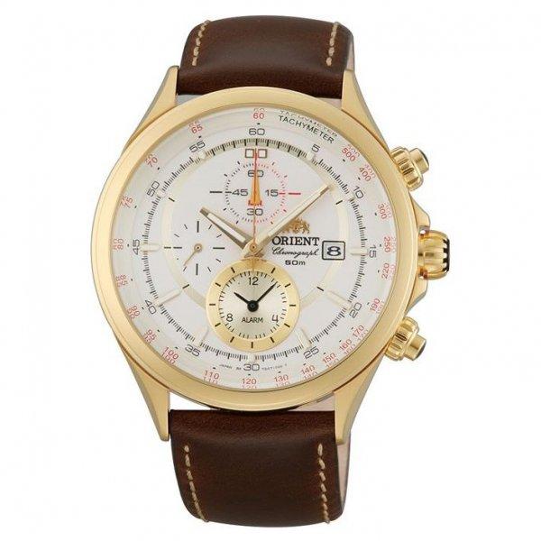 Pánské hodinky Orient FTD0T001N