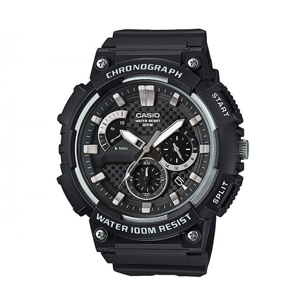Casio - Collection MCW 200H-1A 15046119