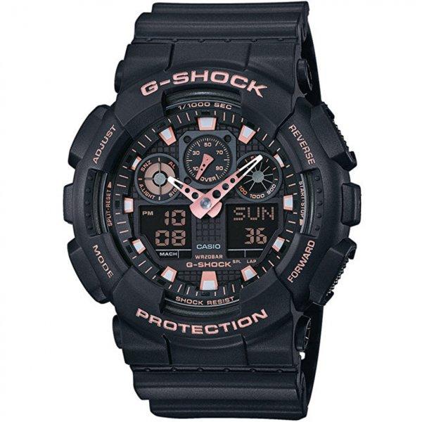 Casio The-G GA 100GBX-1A4 15046060