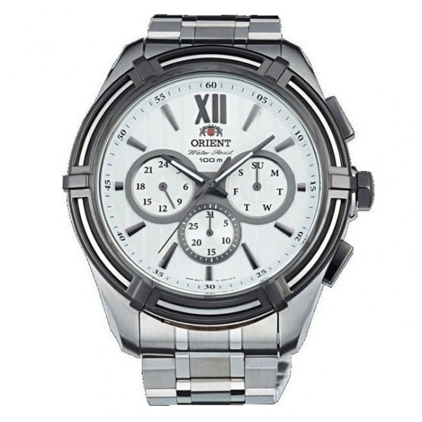 Pánské hodinky Orient FUZ01003W