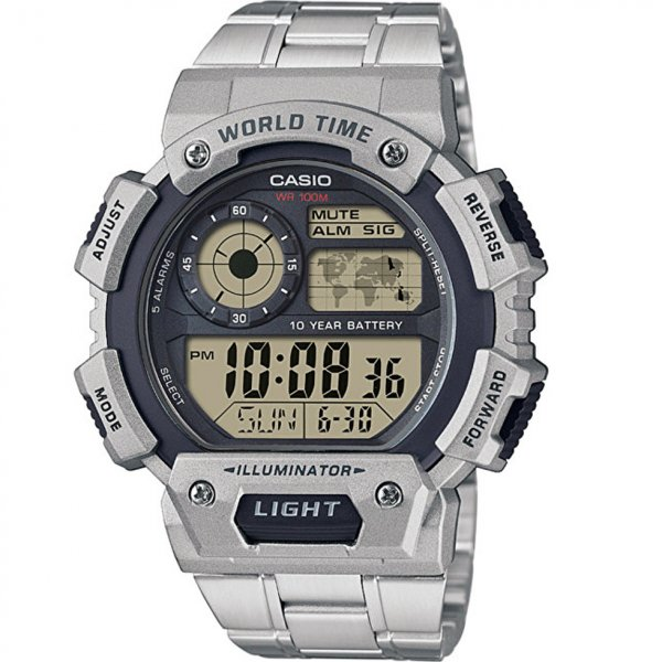 Casio Collection AE 1400WHD-1A 15046003