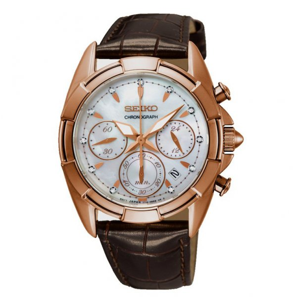 Dámské hodinky SEIKO SRW784P1