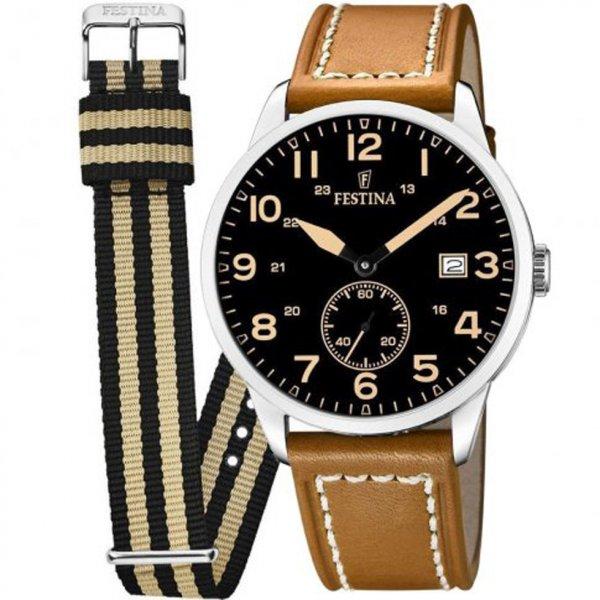 Pánské hodinky FESTINA - Box 20347/6