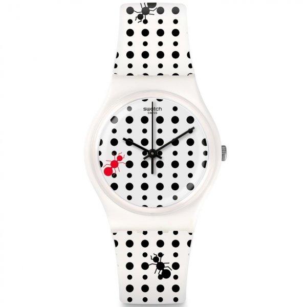 Hodinky Swatch GW184