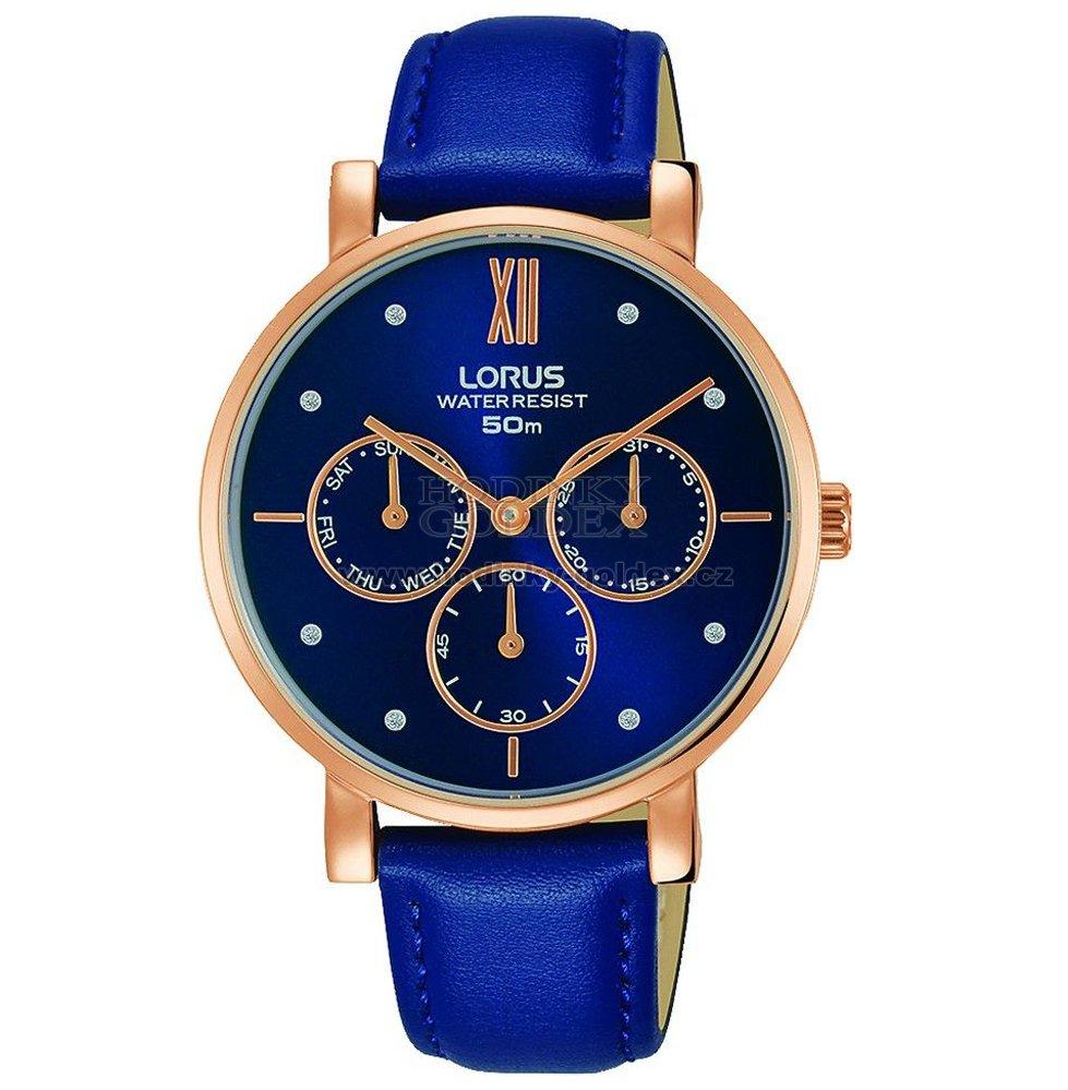 d843b6b19 Dámské hodinky Lorus RP606DX9 : Hodinky-goldex.cz