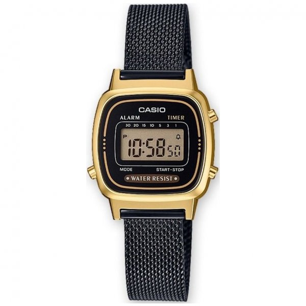 CASIO Collection LA 670WEMB-1 15046108