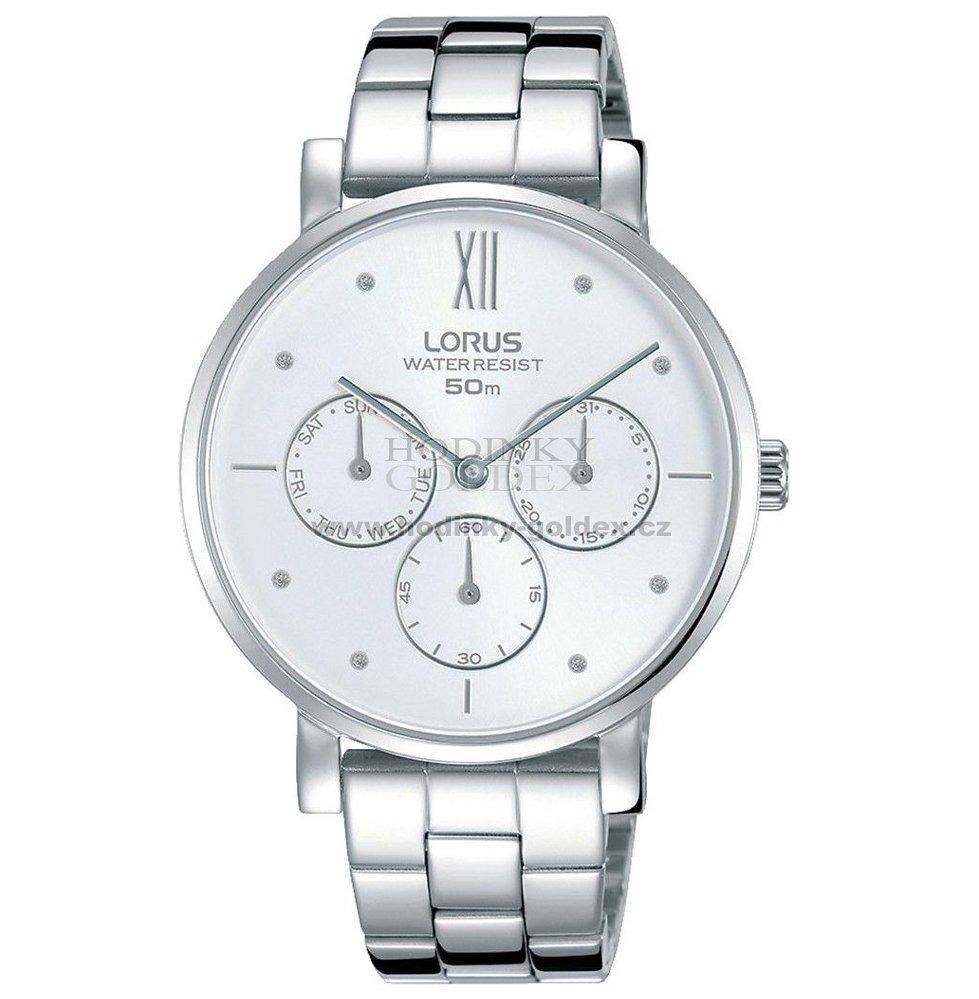 Dámské hodinky Lorus RP607DX9   Hodinky-goldex.cz 6641f1d1e11