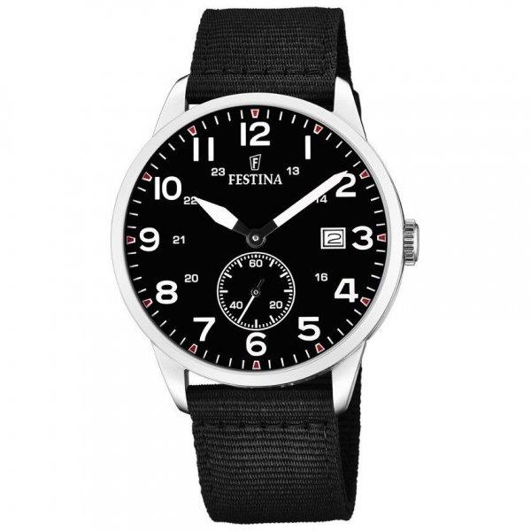Pánské hodinky FESTINA - Box 20347/3