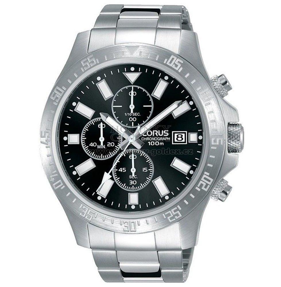 791762eae9 Pánské hodinky Lorus RM397DX9   Hodinky-goldex.cz