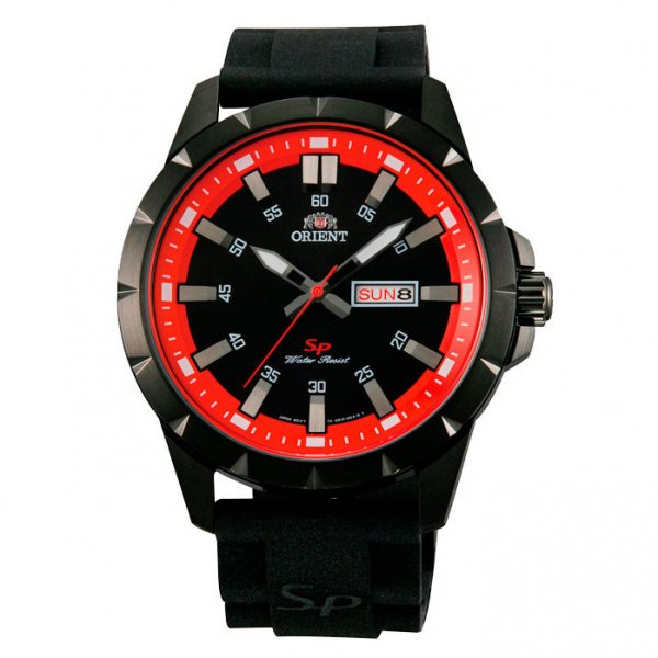 Pánské hodinky Orient FUG1X007B