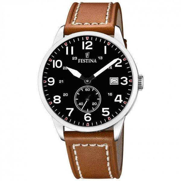 Pánské hodinky FESTINA - Box 20347/7