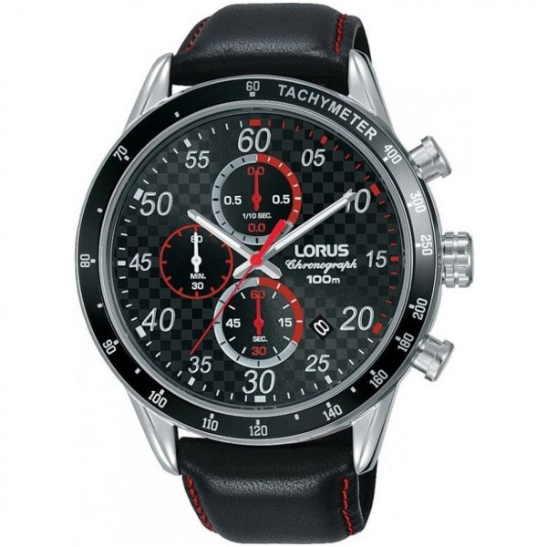 Pánské hodinky Lorus RM339EX9