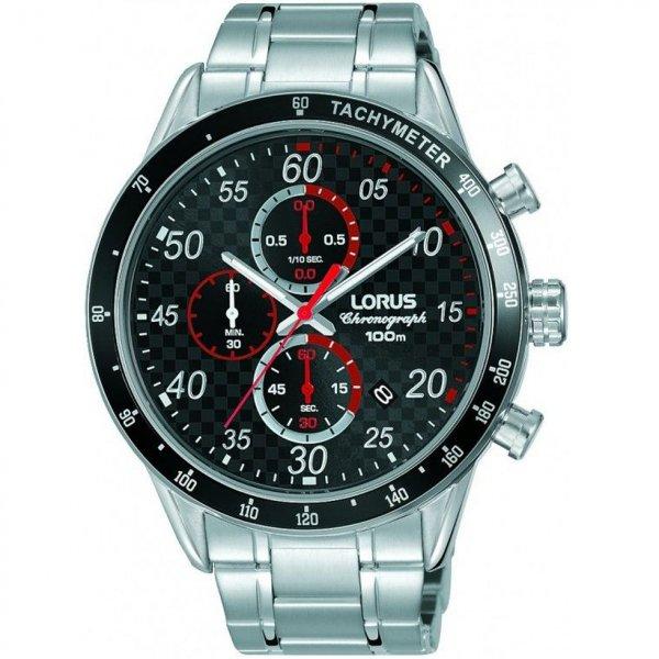 Pánské hodinky Lorus RM331EX9