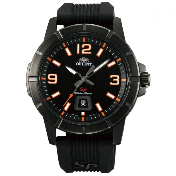 Pánské hodinky Orient FUNE900AB
