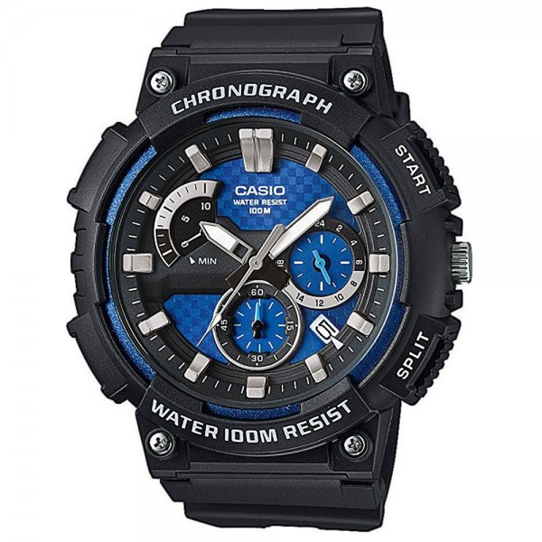 Casio - Collection MCW 200H-2A 15046120