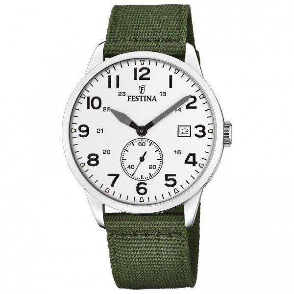Pánské hodinky FESTINA - Box 20347/1