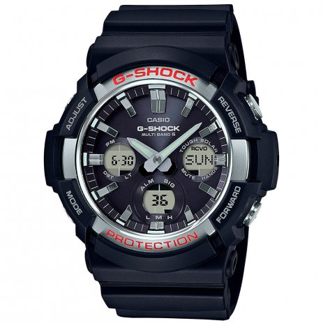 Casio The-G GAW 100-1A 15045033