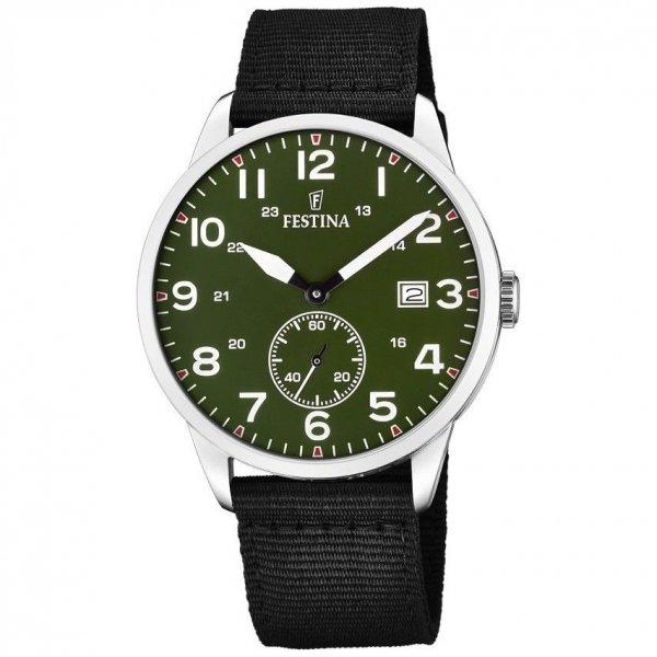 Pánské hodinky FESTINA - Box 20347/2