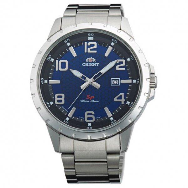 Pánské hodinky Orient FUNG3001D
