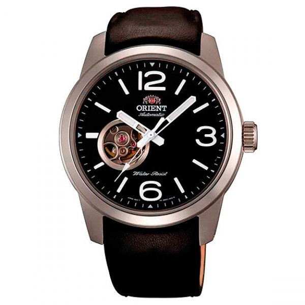 Pánské hodinky Orient FDB0C003B