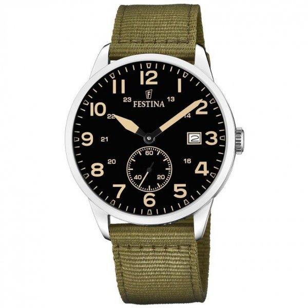 Pánské hodinky FESTINA - Box 20347/4