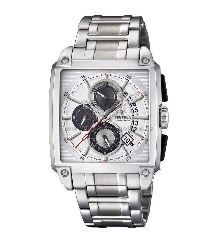 Pánské hodinky Festina 20264 1   Hodinky-goldex.cz ed03bb52ca7