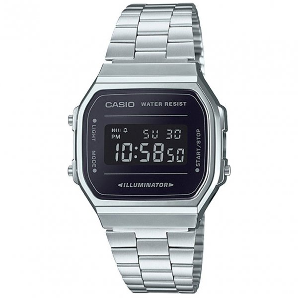 CASIO Collection A 168WEM-1 15046568