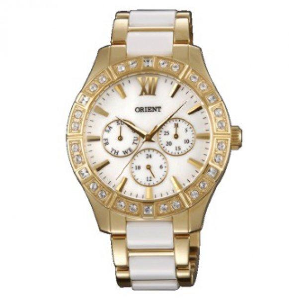 Dámské hodinky Orient FSW01002W