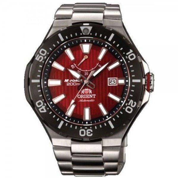 Pánské hodinky Orient SEL07002H