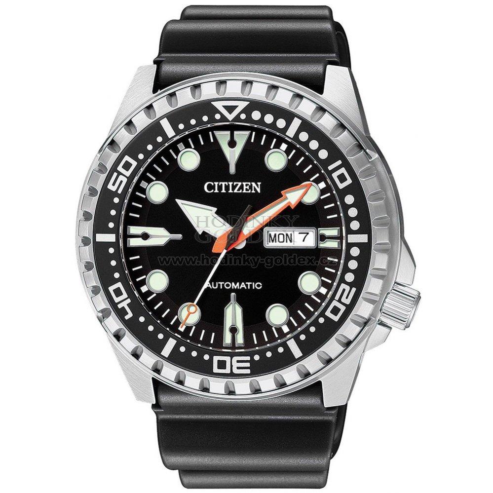 1cefb1d0a15 Pánské hodinky Citizen NH8380-15EE   Hodinky-goldex.cz