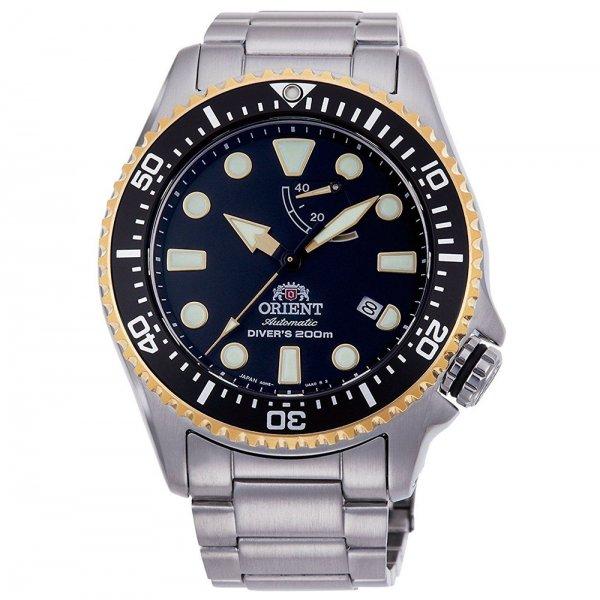 Pánské hodinky Orient RA-EL0003B