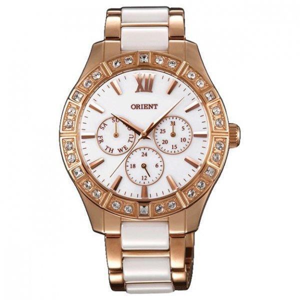 Dámské hodinky Orient FSW01001W