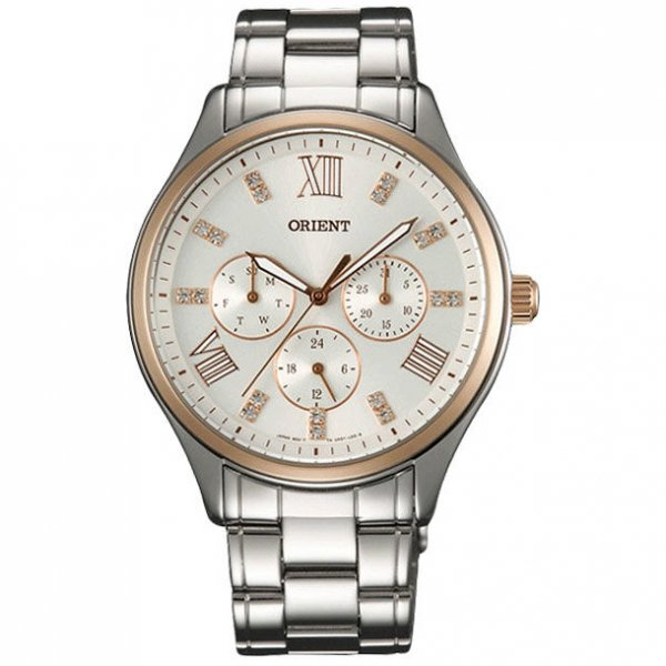 Dámské hodinky Orient FUX01004W