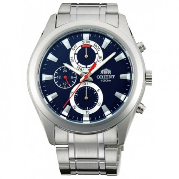 Pánské hodinky Orient FUY07001D