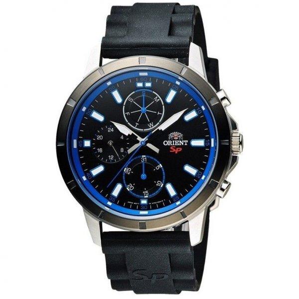 Pánské hodinky Orient FUY03004B