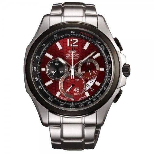 Orient Chronograph FSY00001H