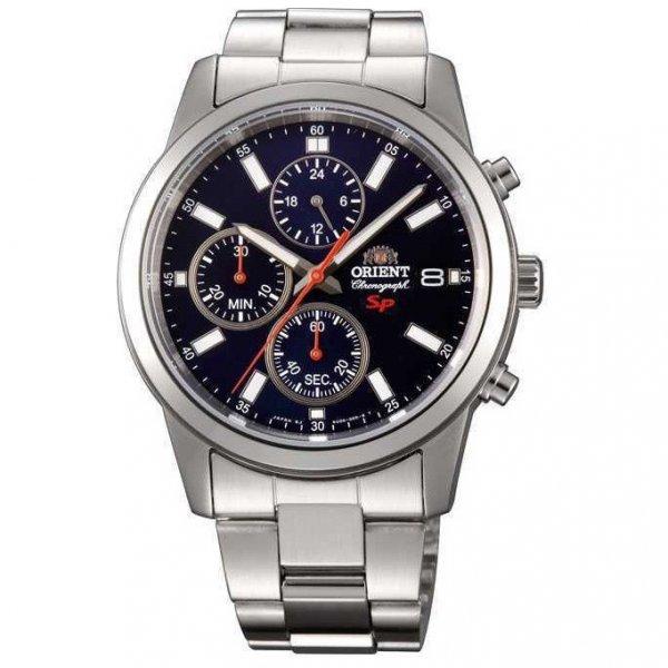 Orient Chronograph FKU00002D