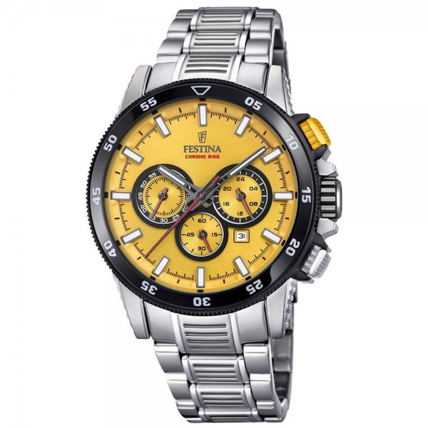 Festina - Chrono Bike 20352/A