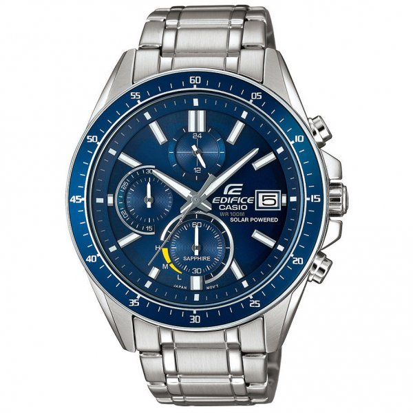 Casio - Edifice EFS S510D-2A 15046033