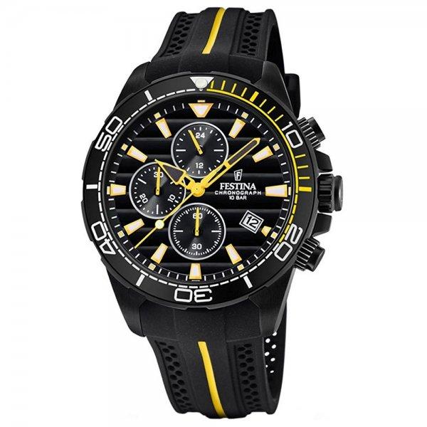 Pánské sportovní hodinky Festina 20366/1