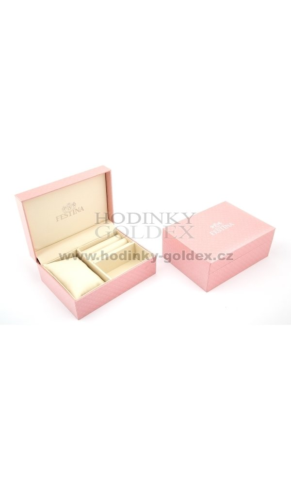 Dámské hodinky Festina 20397 1 Dámské hodinky Festina 20397 1 65298f5621