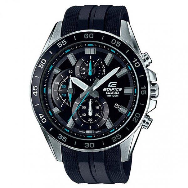 Casio - Edifice EFV 550P-1A 15046777