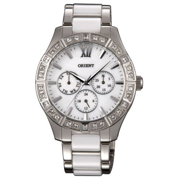 Dámské hodinky Orient FSW01004W
