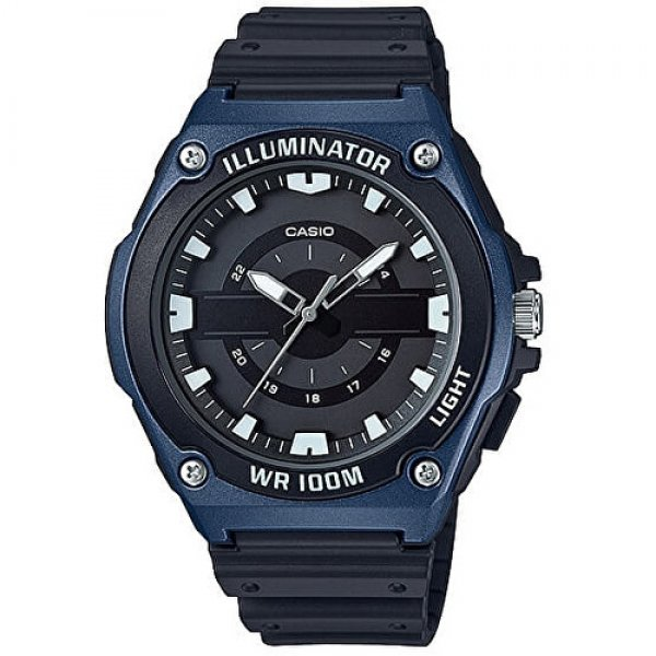 Casio - Collection MWC 100H-2A 15046869