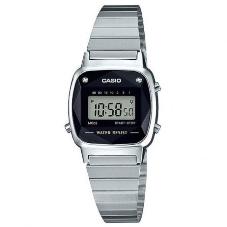 CASIO Collection LA 670WEAD-1 15046829
