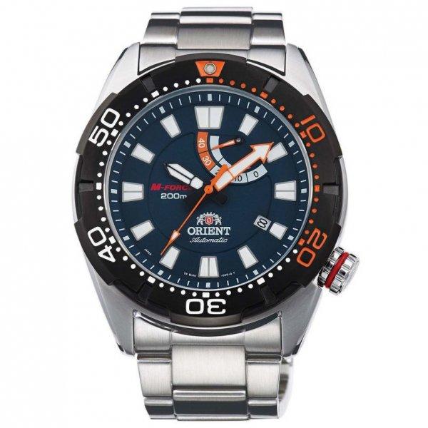 Pánské hodinky Orient SEL0A002D
