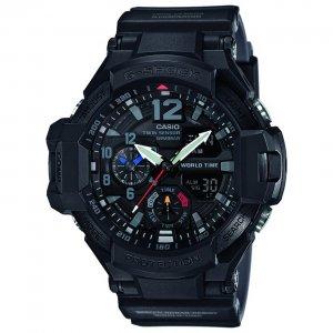 Casio - G-Shock GA 1100-1A1 15046062