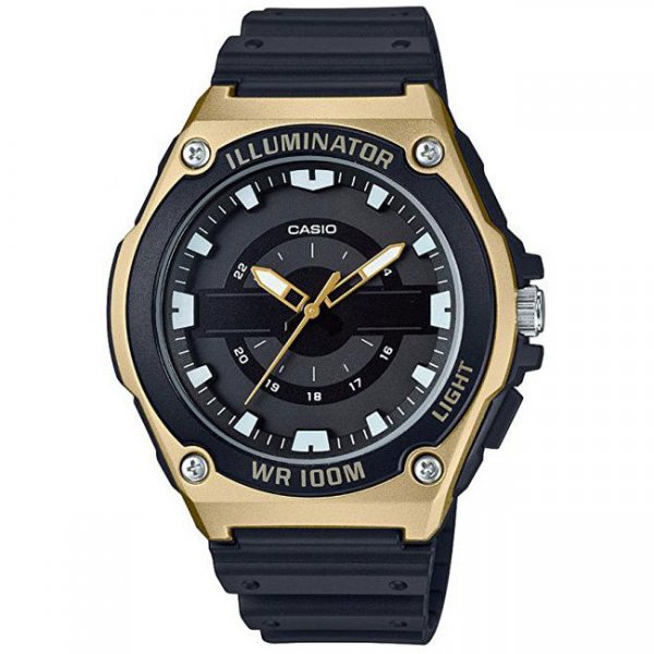 Casio - Collection MWC 100H-9A 15046871