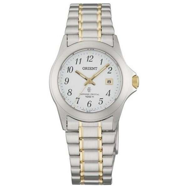 Dámské hodinky Orient FSZ3G004W